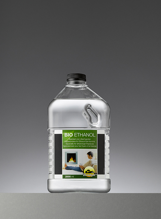 Farmlight bio ethanol 2000 ml
